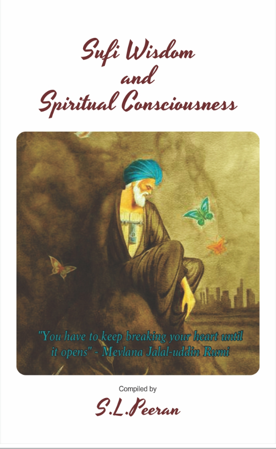 Sufi Wisdom and Spiritual Consciousness